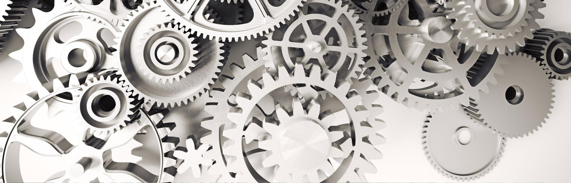 De site voor productieautomatisering